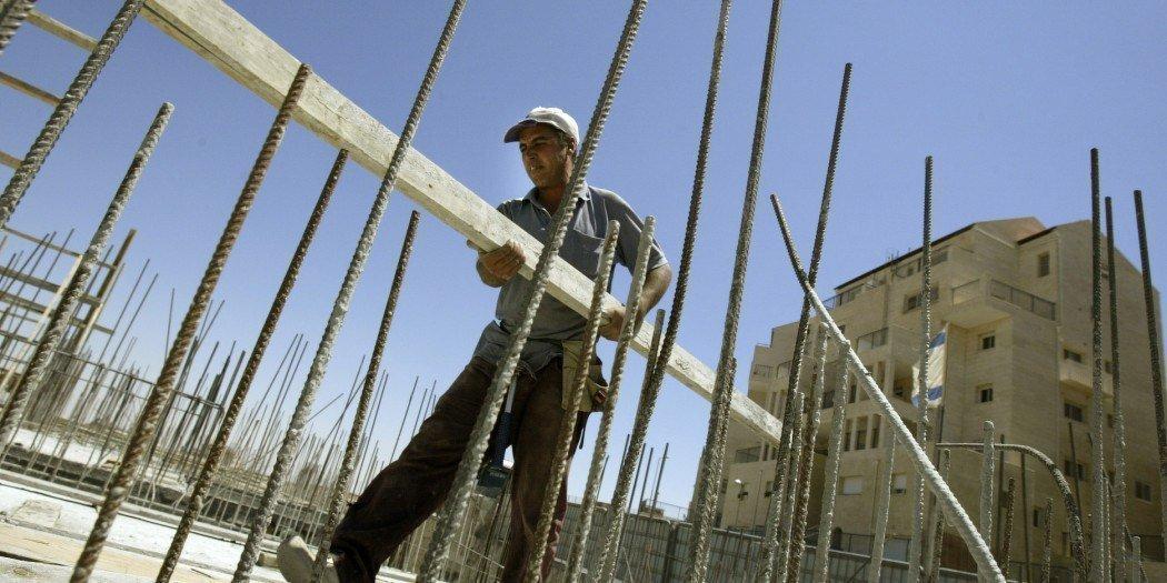 Αυξήθηκαν στο 24,3% το α΄τρίμηνο οι άδειες οικοδομής