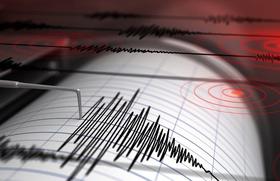 Ελλάδα: Σεισμός στην Αθήνα