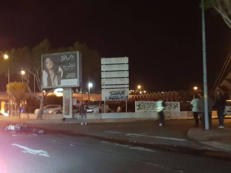 Υπό συλληψη ο οδηγός που προκάλεσε το θανατηφόρο στη Λεμεσό
