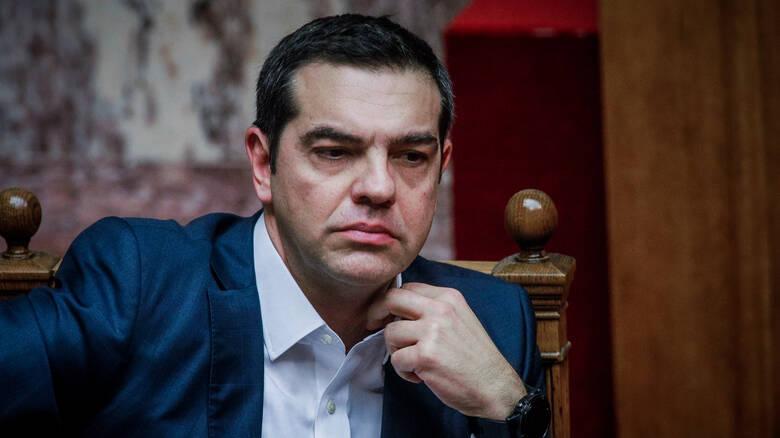 Τσίπρας: Θέτει στο περιθώριο προς το παρόν τον ανασχηματισμό
