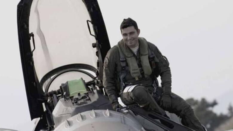 Έλληνας ο κορυφαίος πιλότος του ΝΑΤΟ (Βίντεο)