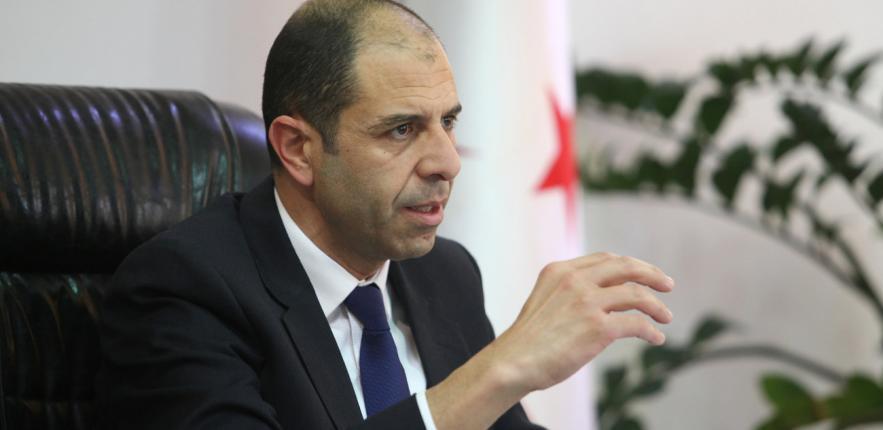 Οζερσάι: Εντός των ημερών στη «βουλή» ο «νόμος» για υπηκοότητες