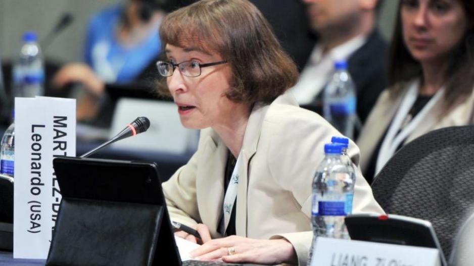 Νέα Πρέσβειρα ΗΠΑ: Επιδίδει διαπιστευτήρια σε ΠτΔ τη Δευτέρα