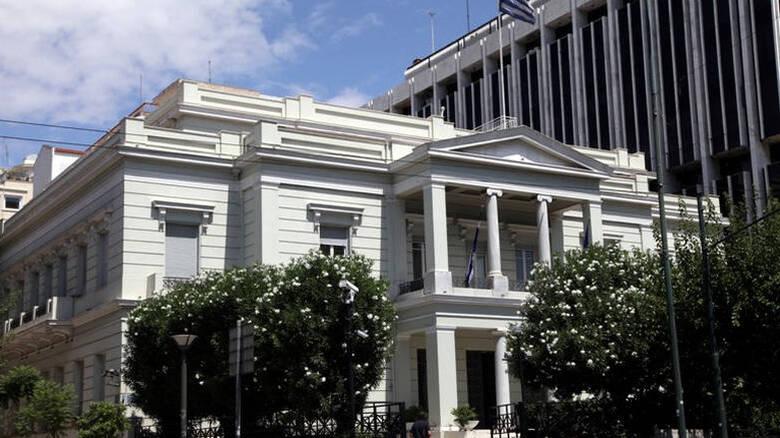Απάντηση Αθήνας σε Άγκυρα για παραβιάσεις στο Αιγαίο