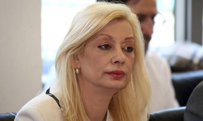 Αιμιλιανίδου: Στόχος είναι η συνεχής ενίσχυση των συνταξιούχων