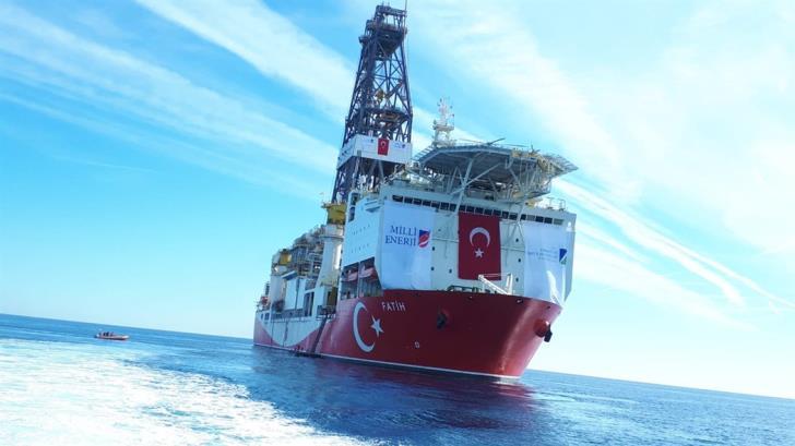 Τσαρλς Έλληνας: Οι 3+1 στόχοι της Τουρκίας με τον «Πορθητή»