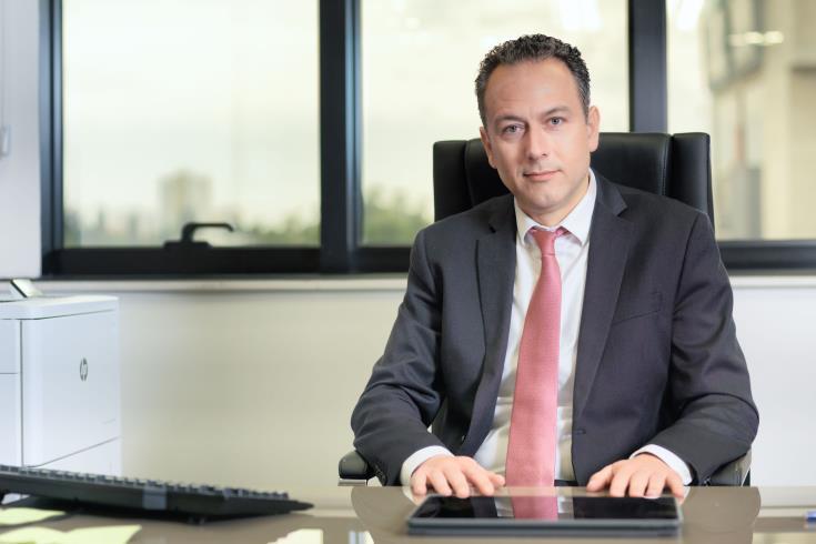 Νέος CEO: Η Τρ. Κύπρου θέτει και πετυχαίνει υψηλούς στόχους