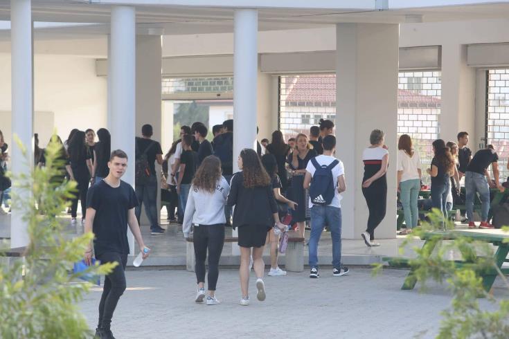 Οργαν. γονείς: Κάλεσμα σε ΥΠΠ να διερευνήσει ξυλοδαρμό μαθήτριας