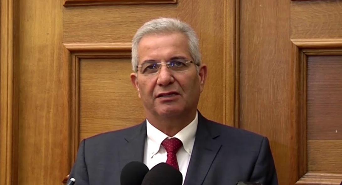 Κυπριανού: Να μην αναζητούν ευθύνες στο ΑΚΕΛ οι κυβερνώντες