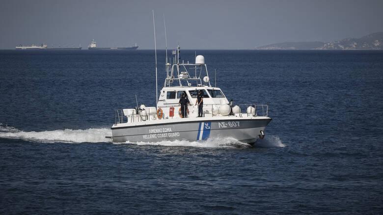 Τραγωδία στην Ελλάδα: Νεκροί σε ναυάγιο σκάφους μεταναστών