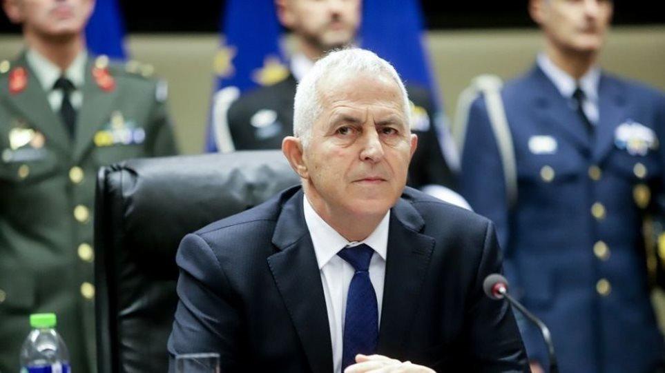 Αποστολάκης για Τουρκία-Αν δεν σταματήσουν θα επιβληθούν κυρώσεις