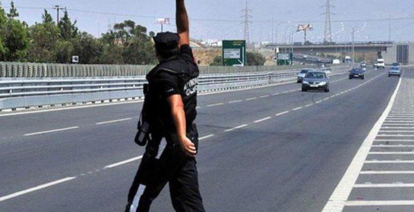 Λεμεσός:Τον σταμάτησαν για έλεγχο και δεν πίστευαν οι αστυνομικοί