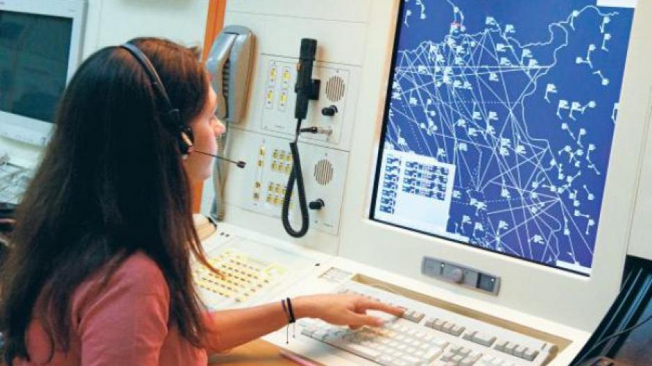 ΥΜΕΕ: Στόχος η μεταφορά Ελέγχου Εναέριας Κυκλ. σε Κοκ/θια