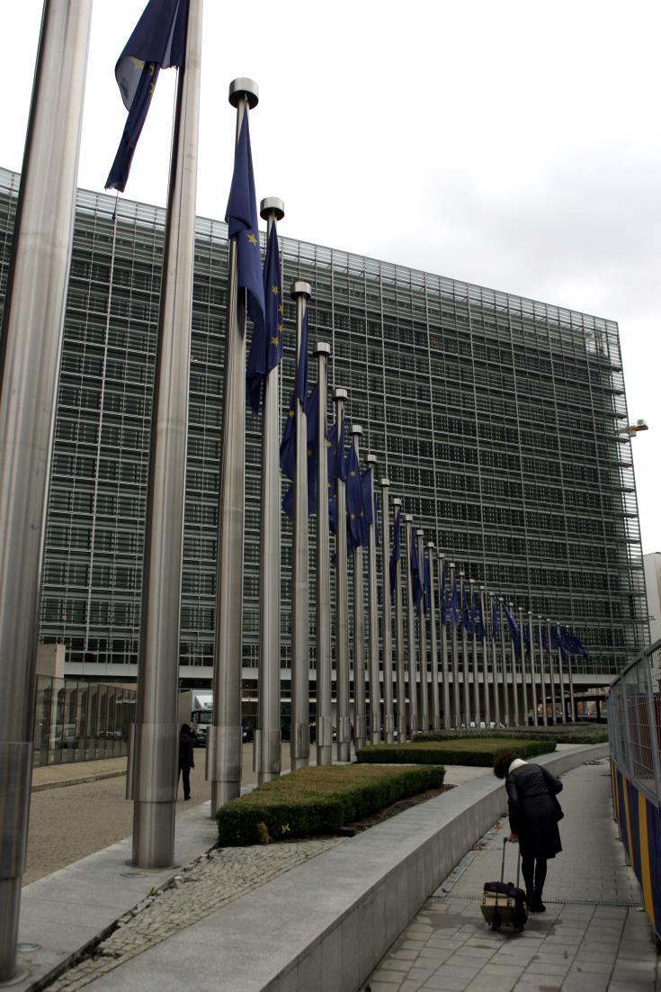 Κομισιόν: Η Κύπρος κατέγραψε την πιο εκτεταμένη μείωση όγκου ΜΕΔ