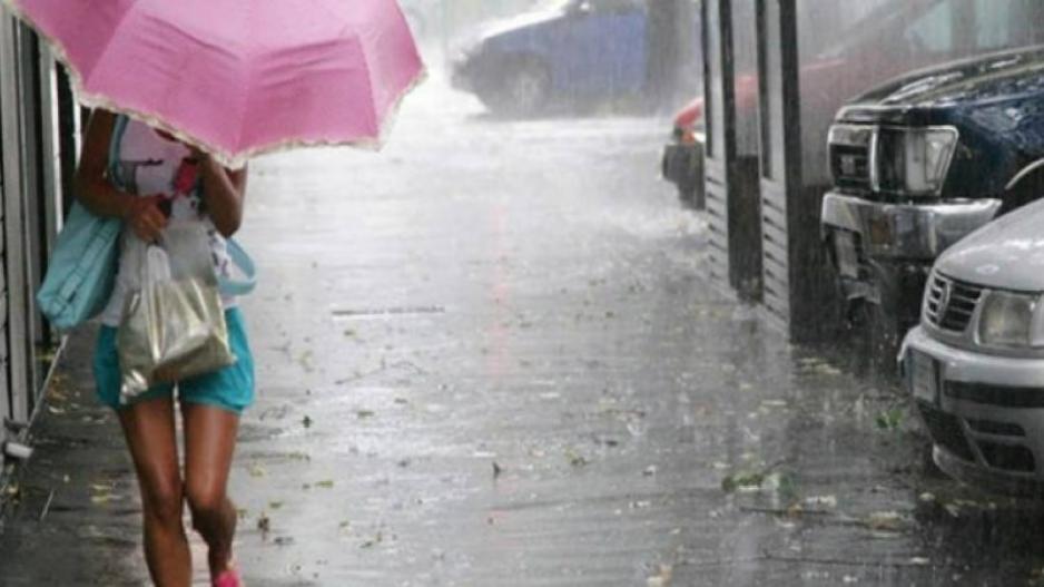 Τρελάθηκε ο καιρός - Συνεχίζονται οι καταιγίδες και το χαλάζι