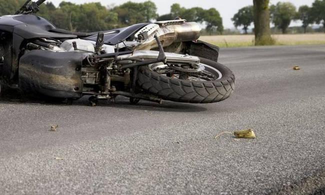 Τραγωδία: Έχασε τη μάχη με τη ζωή ο 17χρονος μοτοσικλετιστής