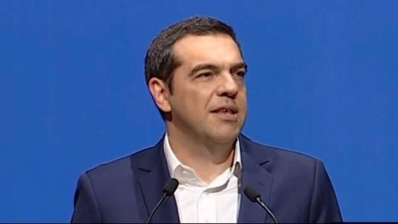 FT και Guardian για την «εγκατάλειψη» του ΣΥΡΙΖΑ από μεσαία τάξη