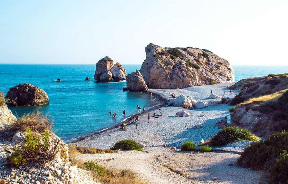 Οι top 5 αγαπημένοι προορισμοί των τουριστών στην Κύπρο