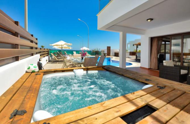 Airbnb: Τα ακριβότερα σπίτια στην Κύπρο -Έως και €11.000 το βράδυ