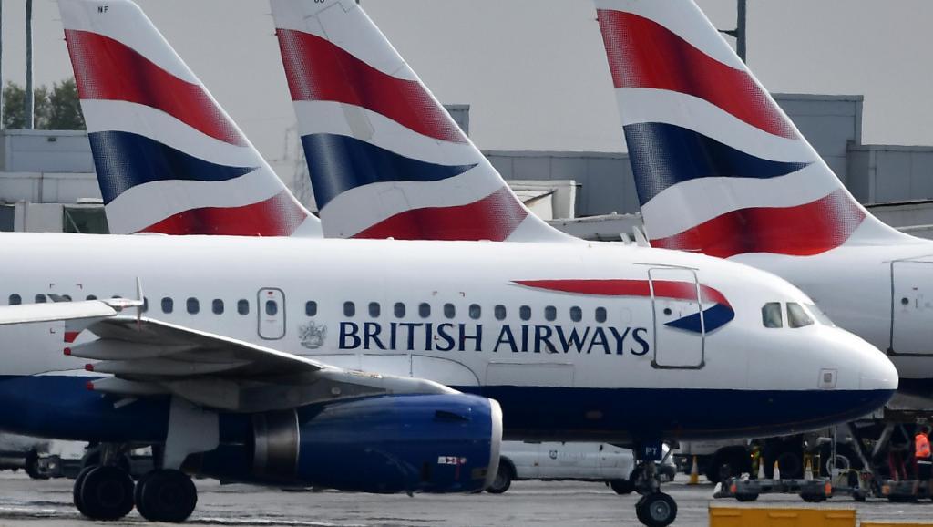 Aπεργία British Airways – Οι πτήσεις που επηρεάζουν την Κύπρο