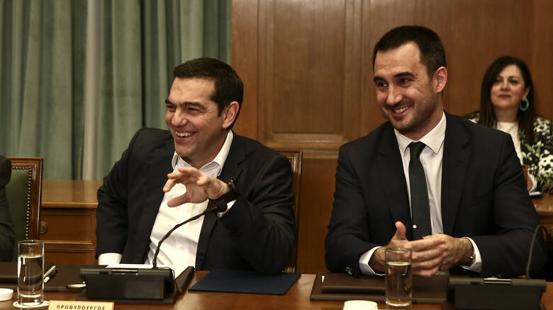 ΣΥΡΙΖΑ: Στο 1,7 δισ. το κόστος των φοροελαφρύνσεων
