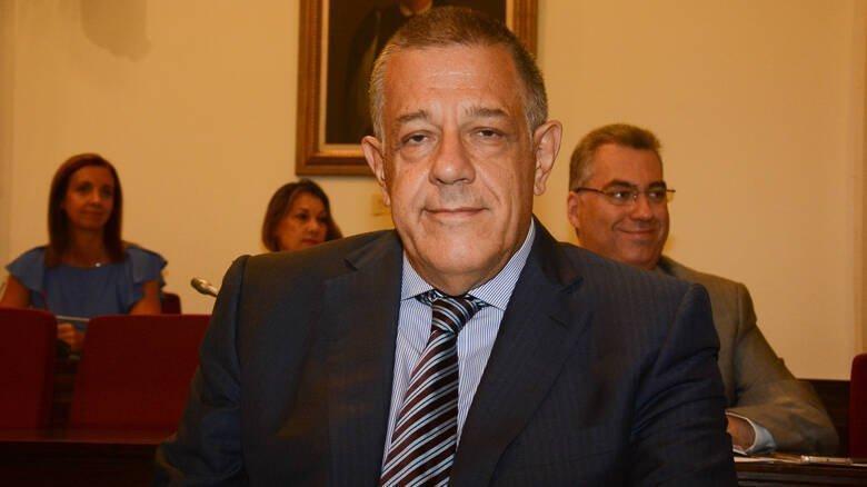 Κόντρα ΝΔ - ΣΥΡΙΖΑ στη Βουλή για τον Νίκο Ταχιάο