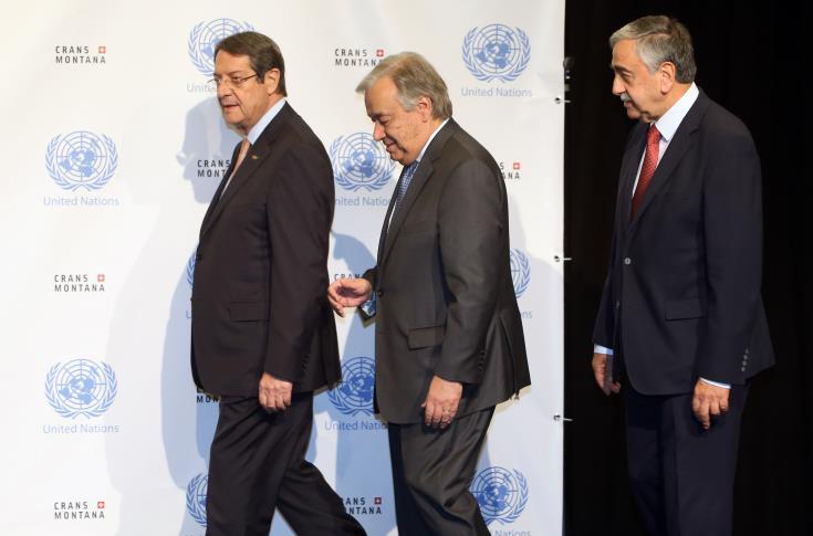 Εβδομάδα συναντήσεων ενόψει Τριμερούς στο Βερολίνο