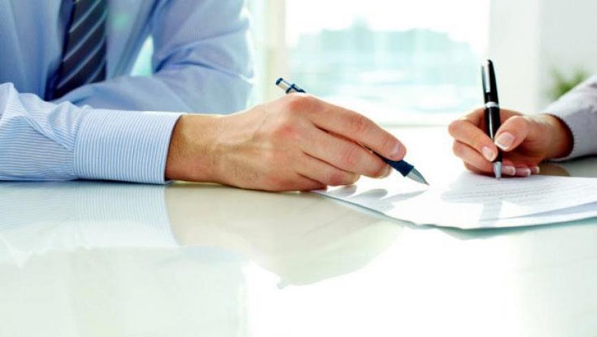 Σημαντική μείωση τον Αύγουστο οι αιτήσεις εγγραφής νέας εταιρείας