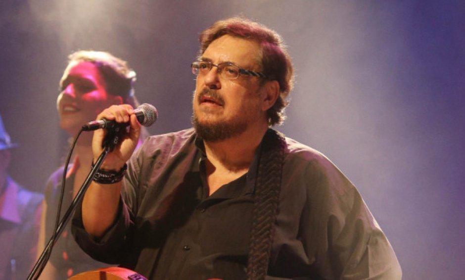 Λ. Μαχαιρίτσας: Σήμερα το τελευταίο «αντίο» στον τραγουδοποιό