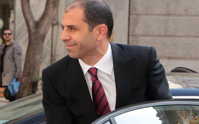 Συνεχίζεται η διαδικασία για άνοιγμα των Βαρωσίων, λέει ο Οζερσάι