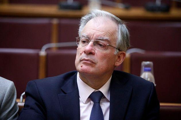Στην Κύπρο ο Πρόεδρος της Βουλής των Ελλήνων