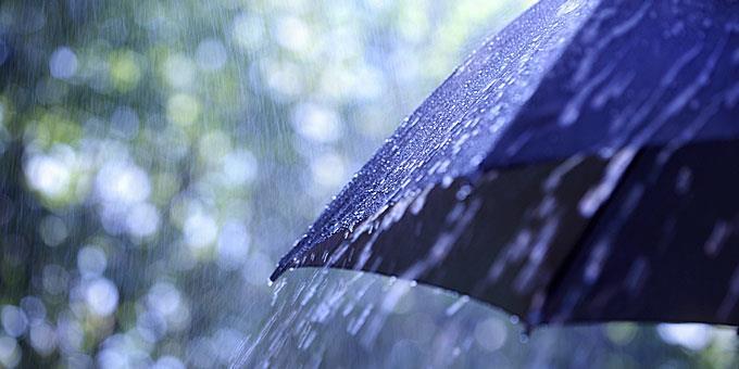 Πάρτε ομπρέλες - Έρχονται καταιγίδες