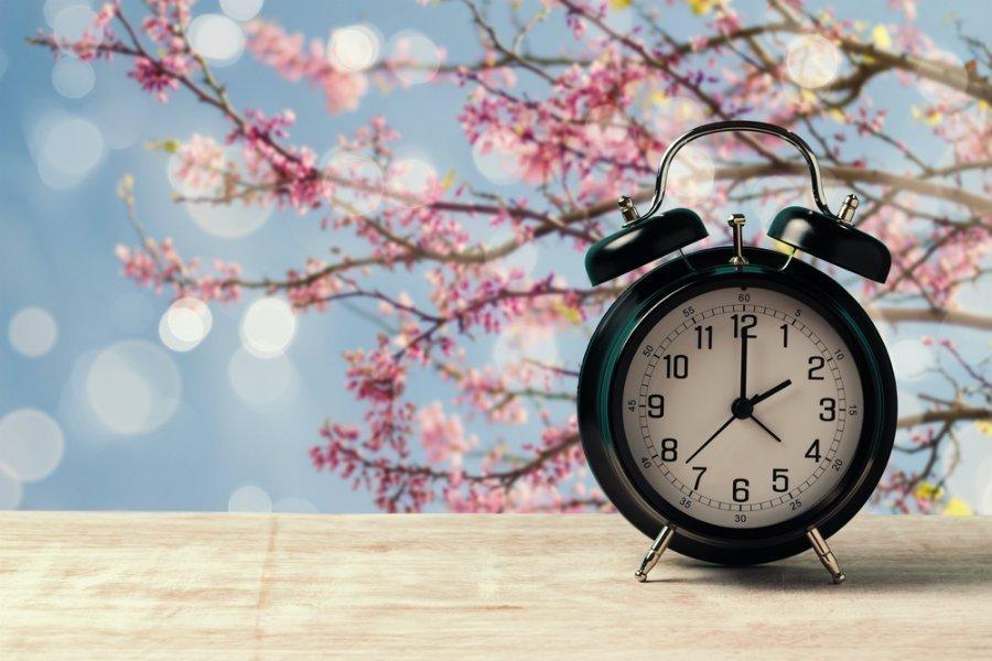 Αλλαγή ώρας: Πότε γυρνάμε τους δείκτες των ρολογιών