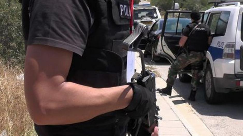 Σε επιφυλακή η Αστυνομία - Διατάχθηκε ανάκληση προσωπικού