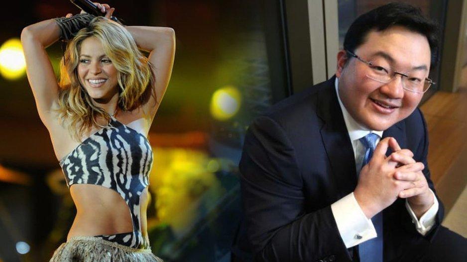Weekly Report: Η Πεγειώτισσα Shakira κι ο Κύπριος Μαλαισιανός