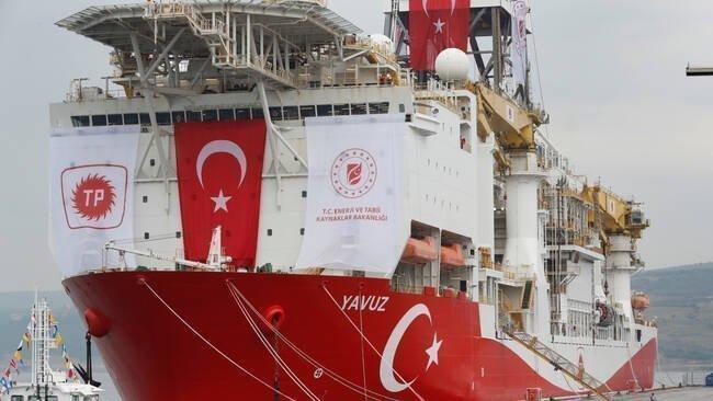 Spiegel: Κυρώσεις σε Τoυρκία για τις γεωτρήσεις στην κυπριακή ΑΟΖ