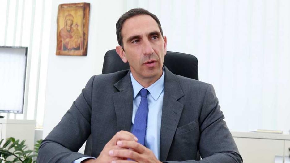 Κ. Ιωάννου: «Η υγεία δεν είναι πεδίο αντιπαράθεσης»