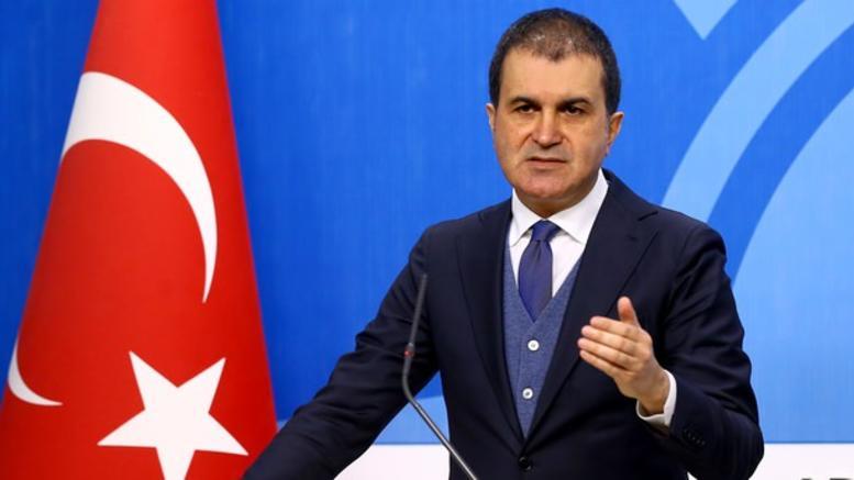 Τσελίκ: Παιδαριώδης η στάση Ελλάδας - Κύπρου στην Α. Μεσόγειο