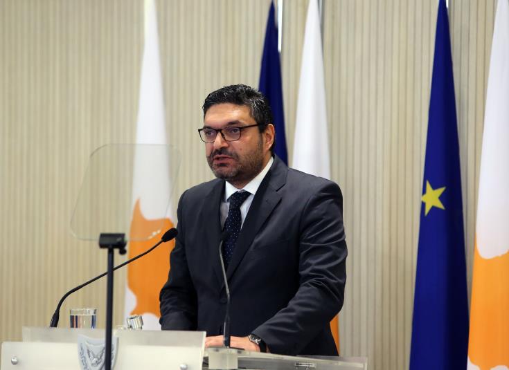 Πρώτη επίσημη για Πετρίδη - Καταθέτει τον κρατικό προϋπολογισμό