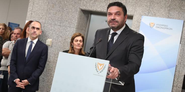 Πετρίδης: Να μην επιστρέψουμε στις πρακτικές του παρελθόντος