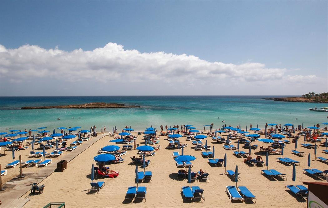 Eπ. Αμμοχώστου: Περίπου 20 ξενοδοχεία λειτουργούν αυτή τη περίοδο
