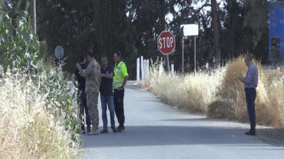 Ληστεία σε χρηματαποστολή: Κρυβόταν σε χωράφια ο καταζητούμενος