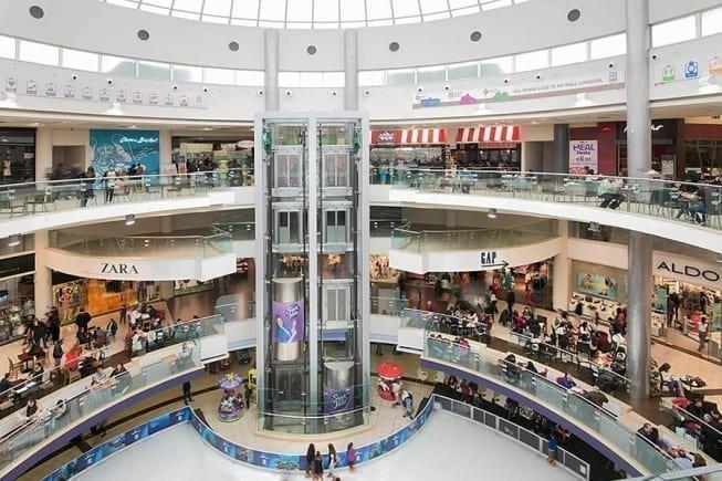 Ανοίγουν τα Mall - Δόθηκε ημερομηνία