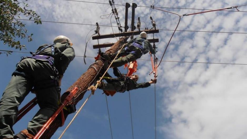 ΤΩΡΑ: Σοβαρή βλάβη στην ΑΗΚ / Χωρίς ηλεκτρικό αρκετές περιοχές