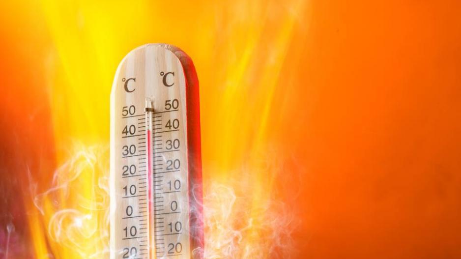 Σε ισχύ πορτοκαλί προειδοποίηση - Αναλυτικά το δελτίο καιρού