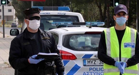 Δεν φορούσαν μάσκα το Σ/Κ - 80 καταγγελίες