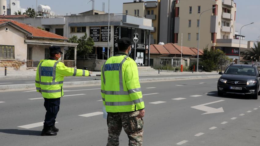 Από σήμερα σε ισχύ οι ποινές «φωτιά» στους δρόμους - Τι αλλάζει