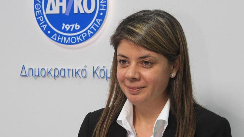 Χρ. Ερωτοκρίτου: «Δεν καλύπτει το κόστος ενοικίων η Κυβέρνηση»