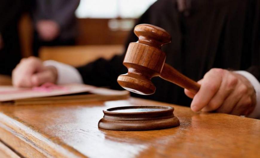 20 υποθέσεις για σεξουαλική παρενόχληση στο Δικαστήριο