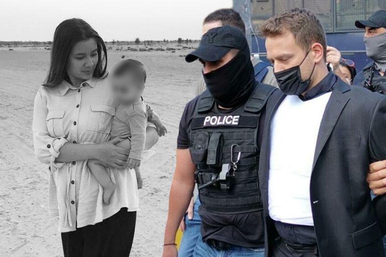 Δολοφονία Καρολαϊν: Ψάχνουν συνεργό του συζυγοκτόνου